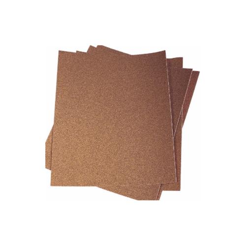 TUF กระดาษทรายขัดแห้ง CS24P80 เบอร์ #4