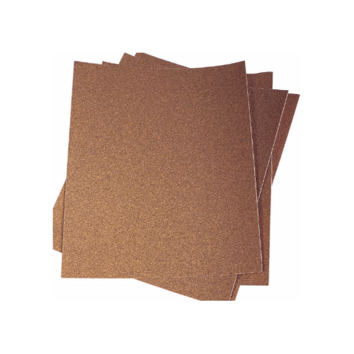 TUF กระดาษทรายไม้  เบอร์ 2 CS24P120