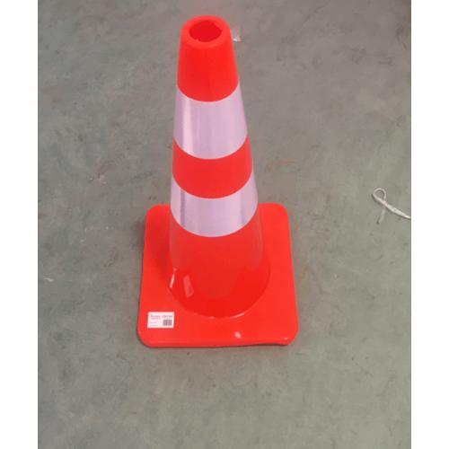 Protx กรวยจราจร PVC ขนาด 900 mm  DTA90
