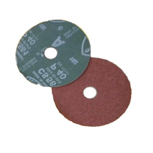 HUMMER กระดาษทรายกลม  4นิ้วx40 DTHT005