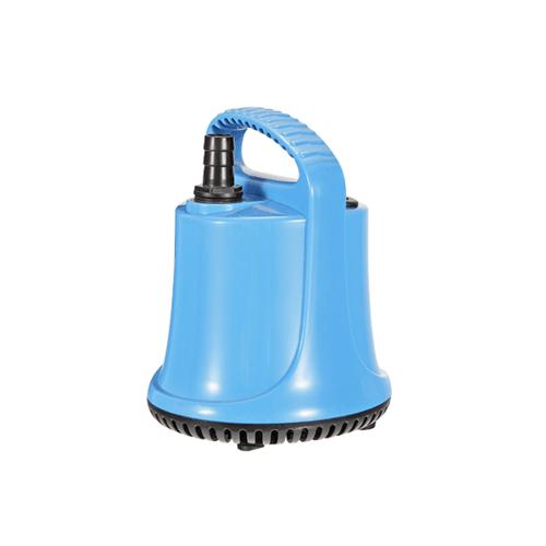 BOYU ปั้มจุ่ม กำลังไฟ 18W  DS-1000 สีฟ้า
