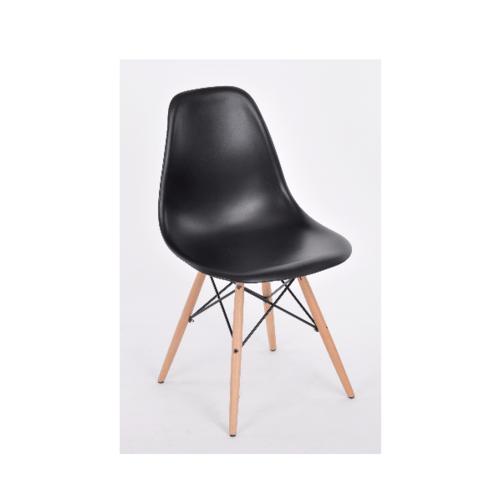 Pulito เก้าอี้ RICO สีดำ