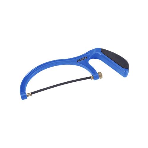 ALCOR เลื่อยเล็ก 150MM/6IN A267111 สีน้ำเงิน
