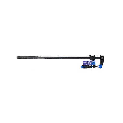 ALCOR แคลมป์บีบชิ้นงาน 600MM. 24IN A215457  สีน้ำเงิน