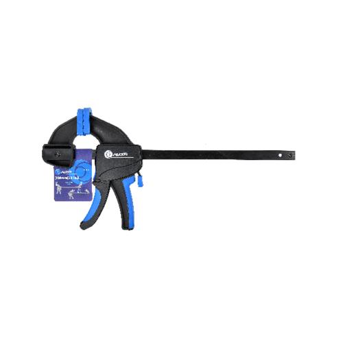 ALCOR แคลมป์บีบชิ้นงาน 300MM. 12IN A215603 สีน้ำเงิน