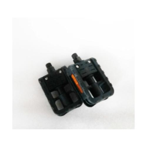4TEM  บันไดเหยียบจักรยานพับได้20นิ้ว ขนาด 7×12.5×6ซม. MT003 สีดำ