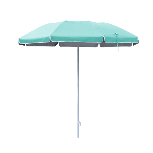 SUMMER SET  ร่มชายหาด Sencillez ขนาด 180×180×180ซม.  JM18B  สีฟ้า