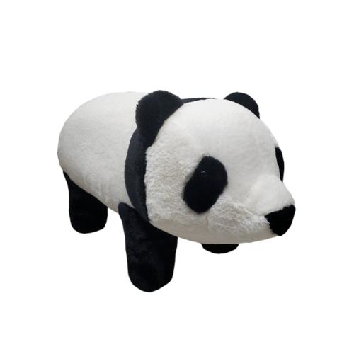 Delicato เก้าอี้สตูลรูปสัตว์  ขนาด 30×80×40ซม.    Panda