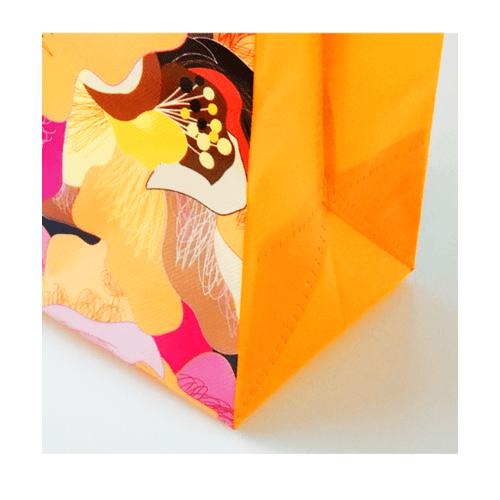 SAKU  ถุงอเนกประสงค์ ขนาด 36x36x14ซม.   SD-01 คละสี