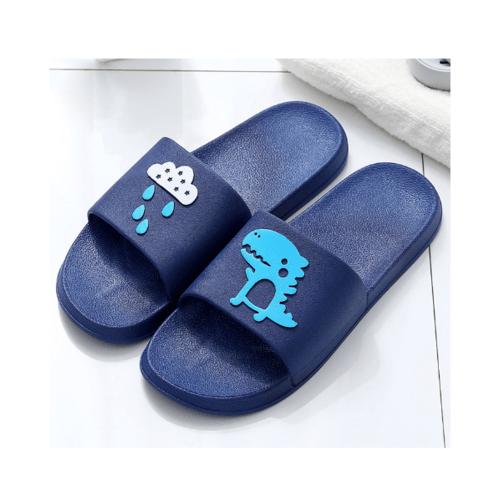 PRIMO  รองเท้าแตะ  PVCเบอร์ 40-41 ZL011-DBL401 สีน้ำเงิน
