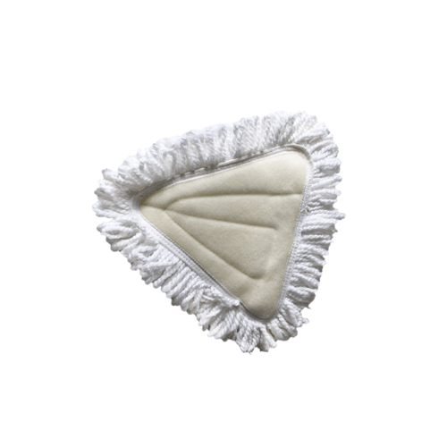 ICLEAN อะไหล่ผ้าไมโครไฟเบอร์ FT-1502B-RF สีขาว