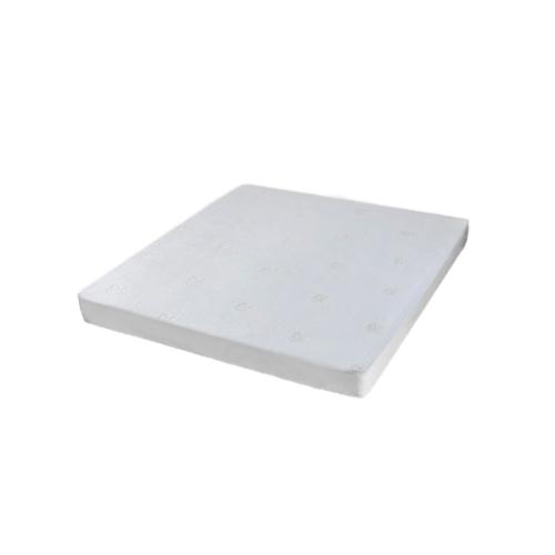 Truffle ผ้าคลุมที่นอนแบบกันน้ำกันไรฝุ่น ขนาด 150×200×25ซม.   JS11 สีขาว