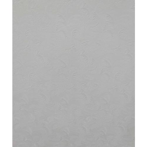 Lisse ฝ้ายิปซัม ทีบาร์ 60x60 (10แผ่น/กล่อง) พวงแก้วมณี (ขาว)  สีขาว