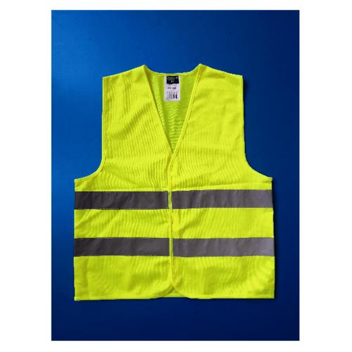 Protx เสื้อจราจรสะท้อนแสง  ขนาด XXL  Z0022-H1XXL สีเหลือง