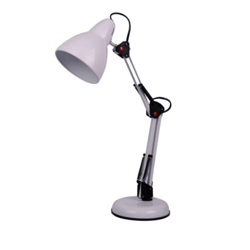 V.E.G โคมไฟตั้งโต๊ะ  ALD-05 สีขาว