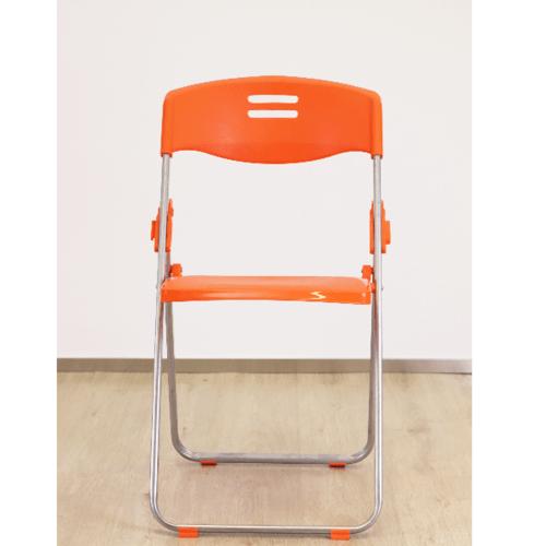 - เก้าอี้พับ  GGW006-OR  สีส้ม