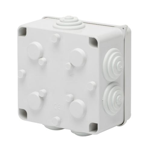 V.E.G กล่องกันน้ำพลาสติก THE-03