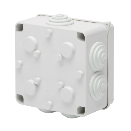 V.E.G กล่องกันน้ำพลาสติก HTS-04