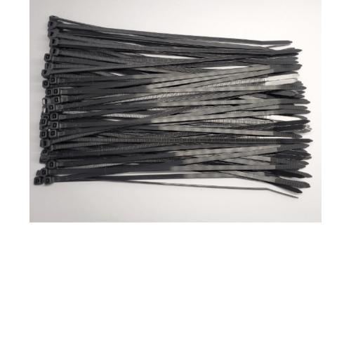 V.E.G. เคเบิ้ลไทร์4.8x30012 นิ้ว สีดำ - สีดำ