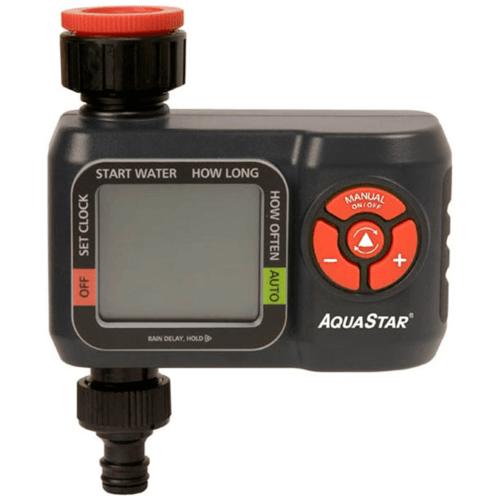 Aquarstar เครื่องตั้งเวลารดน้ำ 1 ทาง 25575