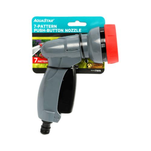 Aquarstar ปืนฉีดน้ำ 7 ระดับ 77978