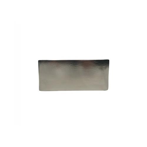 VERNO อ่างล้างหน้าวางบนเคาเตอร์ คราวซิลเวอร์ VN-1031-SL