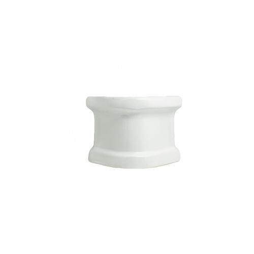 IRIS นั่งยองฐานสูง  มอร์แกน IR-126  สีขาว