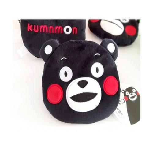 USUPSO กระเป๋าอเนกประสงค์  Kumamoto สีดำ