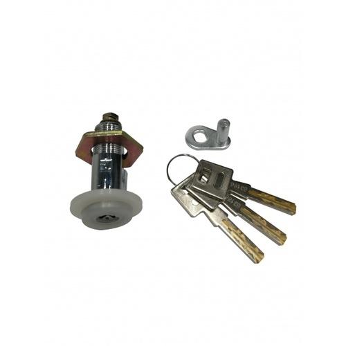PROTX อะไหล่ชุดกุญแจล๊อค รุ่น CDT418E เท่านั้น  เงิน