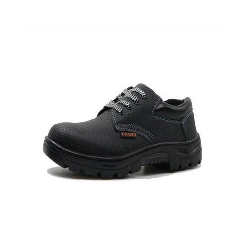 Protx รองเท้าเซฟตี้ พื้นเหล็ก เบอร์ 38 PT101 สีดำ