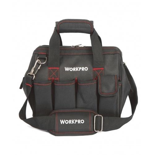 WORKPRO กระเป๋าใส่เครื่องมือ ขนาด 12นิ้ว W081020