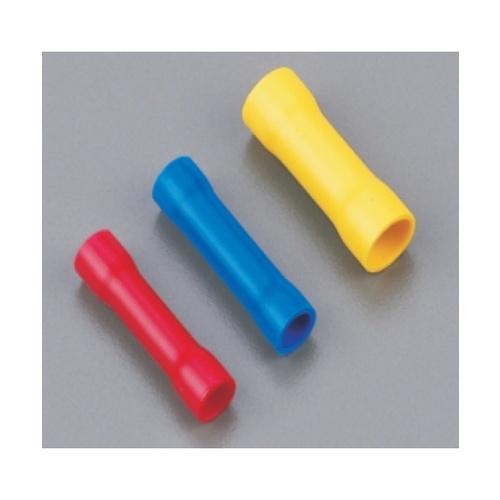 V.E.G ข้อต่อสายแบบย้ำหุ้ม BF 6 สีเหลือง V.E.G  คละสี