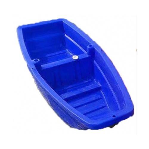FORTEM  เรือพายพลาสติก 1 ทีนั่ง ขนาด 95x182x35ซม.  PFB-180BL สีน้ำเงิน