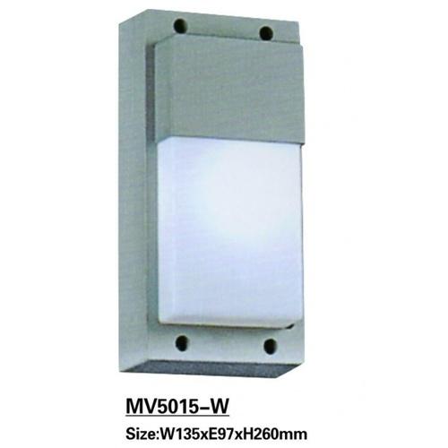 EILON  โคมไฟผนัง  5015-W  สีเทา