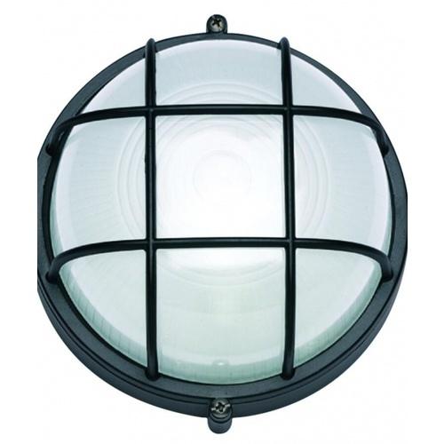 EILON โคมไฟผนัง  MV501-L สีดำ