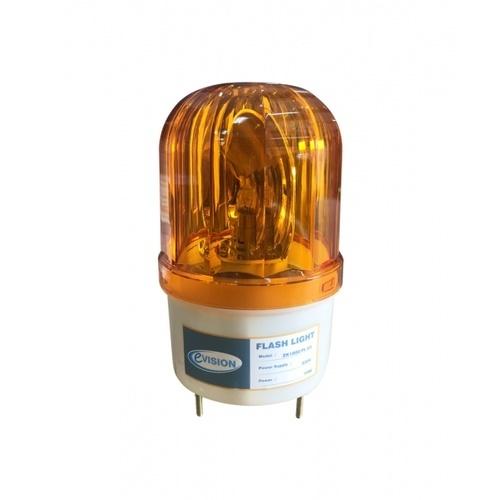 Evision ไฟกระพริบ (ไซเรน-ประตูบานสวิงอัตโนมัติ)  ZK1800/FL-03
