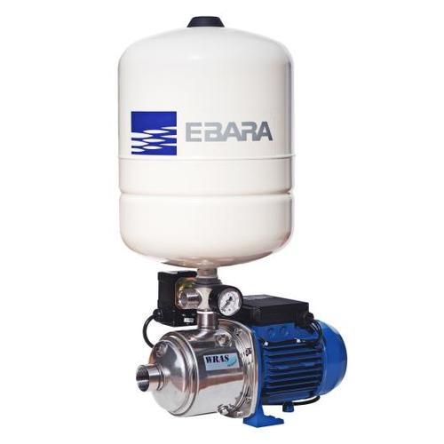 EBARA ปั๊มน้ำอัตโนมัติ Matrix 5-4M/PT 900W