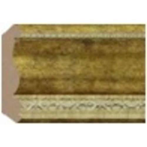 GREAT WOOD ไม้บัว บน รุ่น JC53-446 108x21x2700 mm(กxหนาxย)  JC53-446