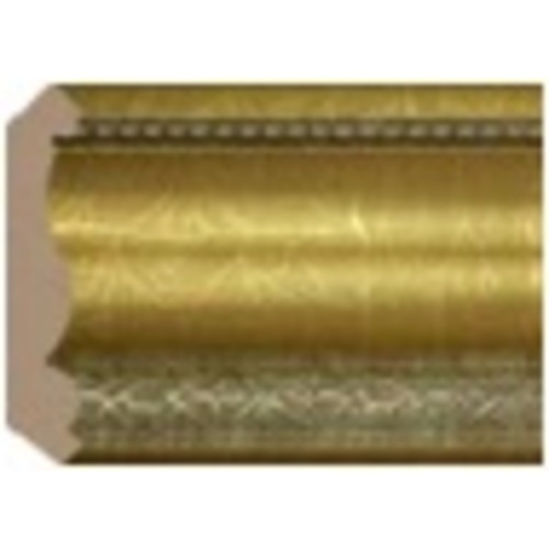 GREAT WOOD ไม้บัว บน รุ่น JC53-2067 108x21x2700 mm(กxหนาxย)  JC53-2067