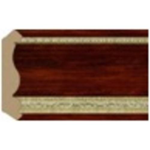 GREAT WOOD ไม้บัว บน รุ่น  JC53-372 108x21x2700 mm(กxหนาxย)  JC53-372