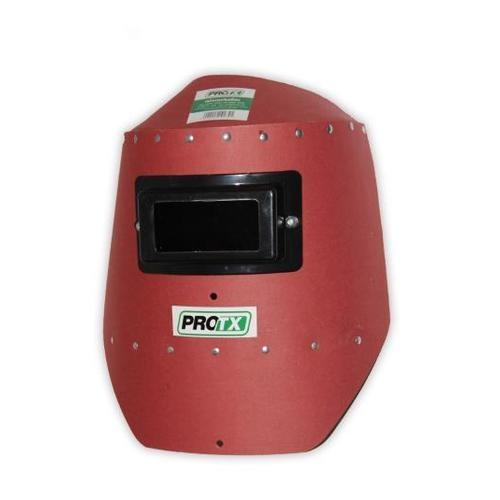 Protx หน้ากากกันเชื่อม M1016  สีแดง