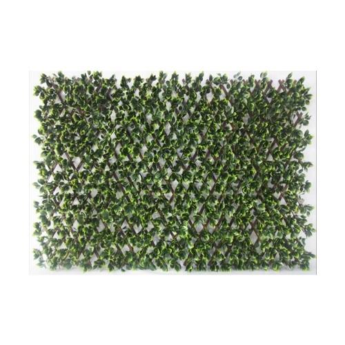 Tree O ต้นไม้เทียมยืดหด ขนาด 100×200×3 ซม. MZ192006A สีเขียว