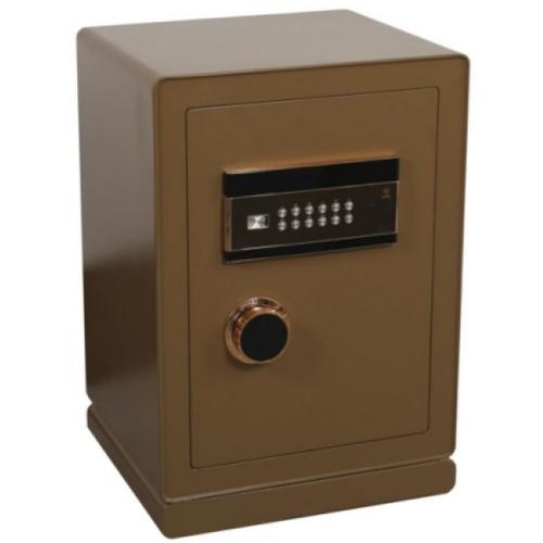 Haritage ตู้เซฟกันขโมยดิจิตอล ขนาด 47*38*32ซม. BGX-M/D-45 สีน้ำตาล