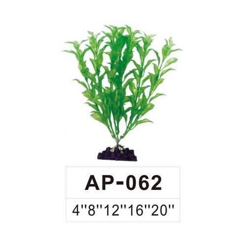 BOYU ต้นไม้เทียมประดับตู้ปลา สูง 4 นิ้ว AP-062