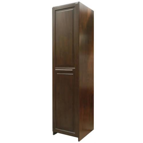 ตู้สูงตะแกรงแบบดึง สีโอ๊ค JSR-H-SL-22550-OA JIGSAW โอ๊ค