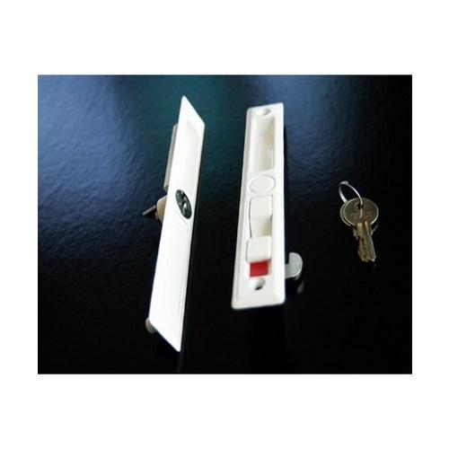 - อะไหล่-ชุดกุญแจล็อคประตูไวนิล -