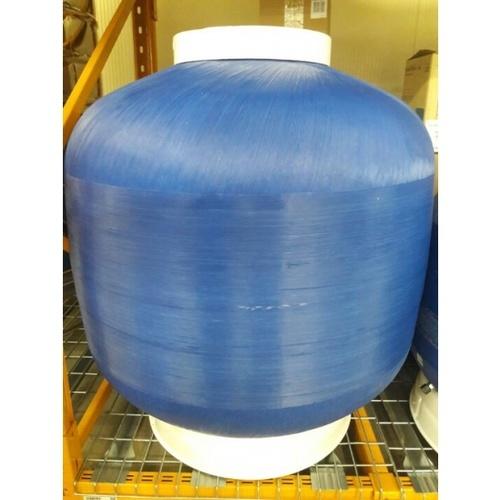 SAKU ถังกรองทราย 36 นิ้ว 0301028P2 สีน้ำเงิน