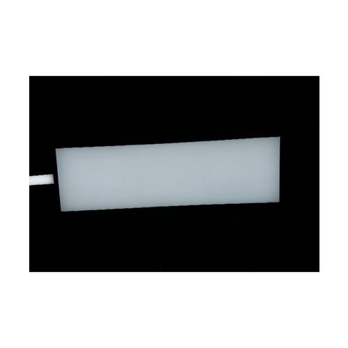 LUXUS โคมไฟสำนักงาน 6x12W รุ่น RP-988-white เดย์ไลท์  ขาว