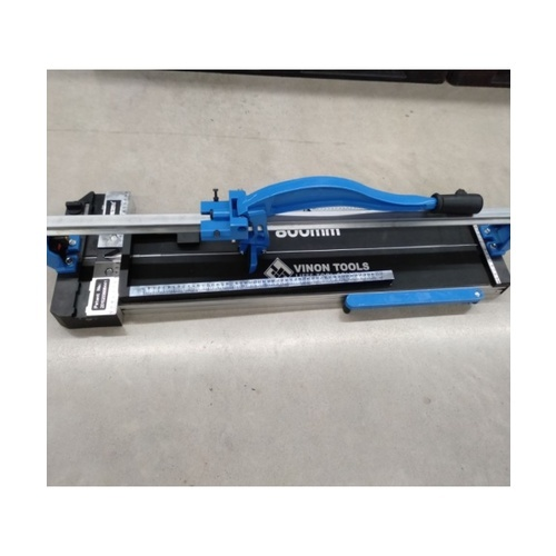 VINON TOOLS แท่นตัดกระเบื้อง GT-B03-800mm สีน้ำเงิน