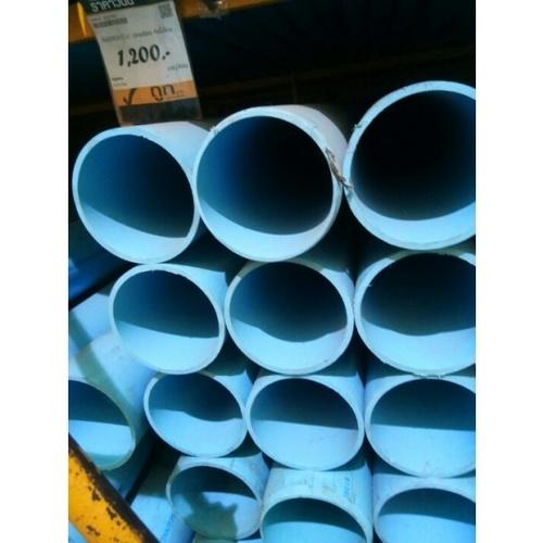 ท่อน้ำไทย ท่อพีวีซี(8.5) 6 นิ้ว ปลายเรียบ